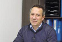 Pablo Sanzo Presidente de la Entidad de Conservación del Polígono de Argame