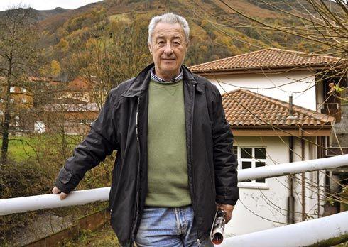 Juan Rionda Mier Presidente de la FEMPA (Federación de Montaña del Principado de Asturias)