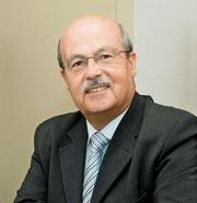 José Segura Clavell Portavoz de Energía del Grupo Socialista en el Congreso PSOE.
