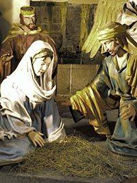 Sustos de Reyes, por Teobaldo Antuña