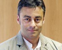 José Ramón Tuero. Director General de Deportes
