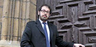 """Julio Martínez Zahonero. Juez y delegado en Asturias de """"Jueces para la Democracia"""""""