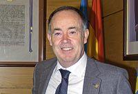 Eduardo Martínez. Alcalde de Siero
