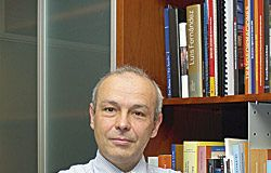 Angel Luis Cabal, Director General de Tecnologías de la Información y las Comunicaciones (TIC).