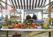 Festival de la Huerta en Belmonte de Miranda