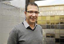 Fernando Rubiera Morollón, Profesor Titular de Economía Aplicada