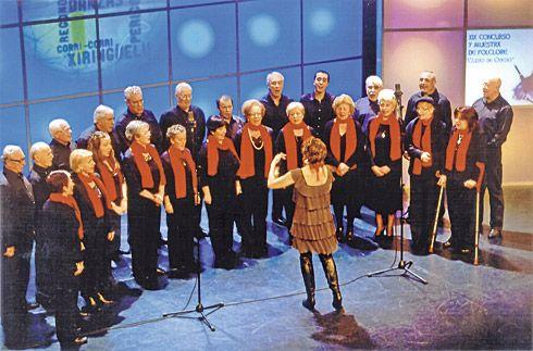 Coro de Grado