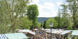 Mercado de la Primera Flor, Grado