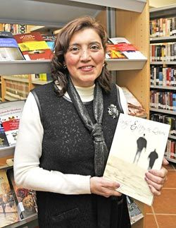 Laura H., escritora