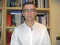 Miguel Presno Linera. Profesor de Derecho Constitucional