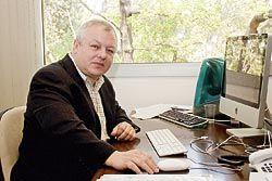 Angel de la Fuente, Economista e Investigador del CSIC