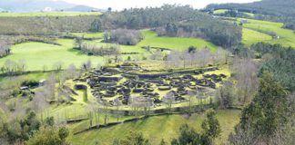Castro de Coaña (Asturias)