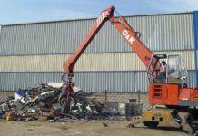 Recuperaciones y reciclaje, el trabajo necesario