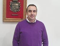 Tomás Cueria. Alcalde de Caso