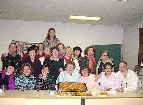 Asociación Familiar de Amas de Casa de Ribadeo