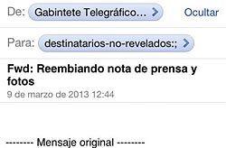 Nos hacen la pascua, por Teobaldo Antuña.