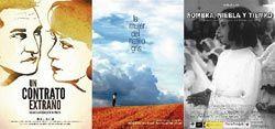 Palmarés del 8u Festival de Cine Asturianu