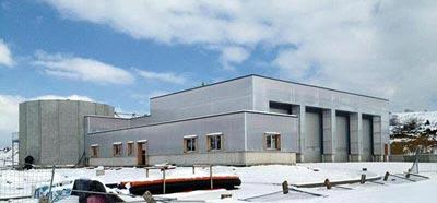 El futuro del biogás en Asturias
