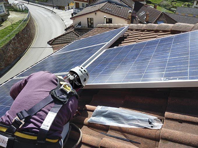 Energía solar. El autoconsumo despega