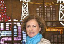 Yolanda Fernández Montes, directora de ambiente, sostenibilidad,innovación y calidad del grupo edp en españa