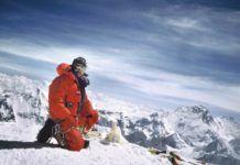 Jorge Egocheaga, montañero en estado puro.