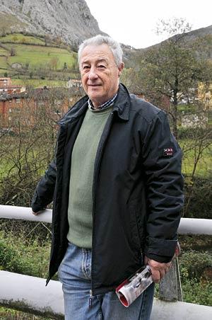 Juan Rionda Presidente de la FEMPA