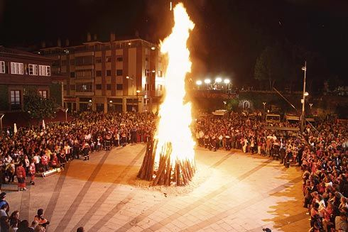 San Xuan, más que una fiesta
