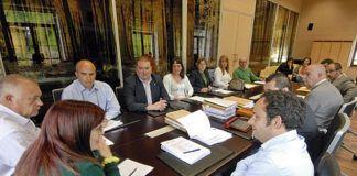 El Leader combate la crisis con la promoción de ocho nuevos proyectos empresariales en la comarca