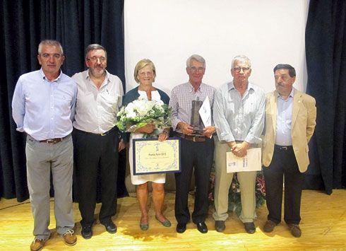 Asociación cultural Amigos de Ribadesella