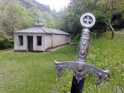 Ermita de Santo Estevo