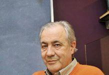 Literatura erótica. Manuel Herrero Montoto, autor de Omara la trapecista.