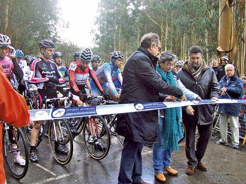 Campeonato de España de Ciclo-cross,Navia (Asturias)