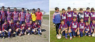 Fútbol Club Andés, Navia (Asturias)