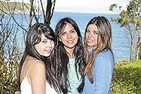 Reina y Damas de Honor de las fiestas de Navia 2013