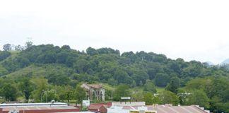 Polígono industrial Santa Rita (Parres)