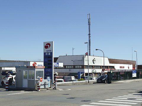 Polígono Industrial Bankunión 2.