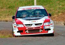 Rally Sprint de Castropol