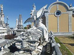 Cementerio municipal de La Carriona (Avilés)