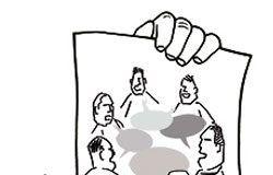 Dibujo editorial 234