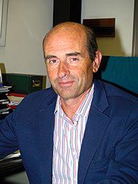 Ignacio Pelayo. Presidente de Gespor