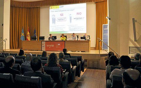 Jornada técnica sobre Herramientas Telemáticas de Asesoramiento Público: prevencion10.es