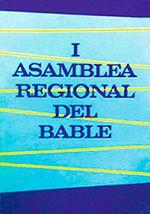 Libro I Asamblea regional del Bable