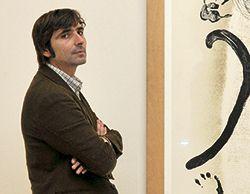 Alfonso Palacio, director del Museo de Bellas Artes de Asturias.