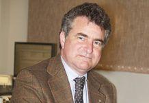 Luis Buznego. Presidente del Club Asturiano de la Innovación.