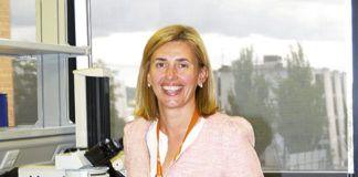 Eva Pando. Directora de CEEI Asturias