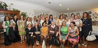 Club de Guisanderas de Asturias 2013