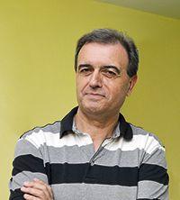 Dacio Alonso, Presidente de la Unión  de Consumidores de Asturias