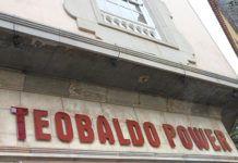 La dificultad de nombrar, por Teobaldo Antuña.