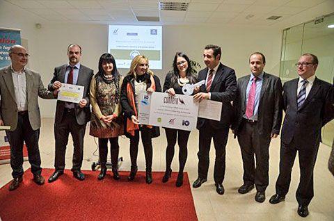 XII Edición de los Premios Semilleros de Proyectos Valnalón