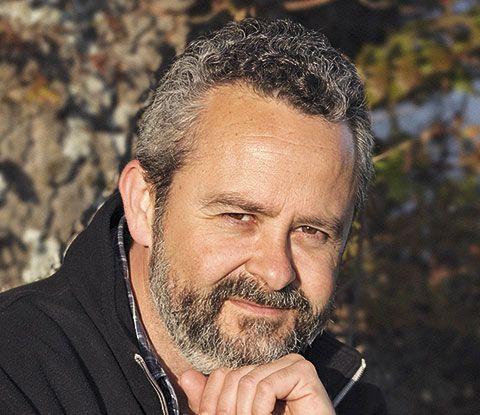 Alejandro Badía. Fotógrafo